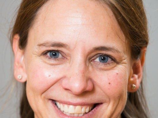 Profilbild von Christine Schrade